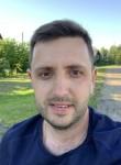 Nikita Izmestev, 36, Moscow