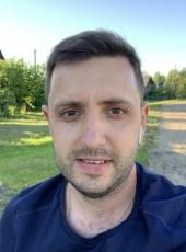Nikita Izmestev, 37, Russia, Moscow