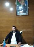 Amid, 34, Baku
