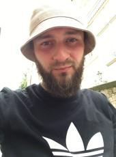 Aleksey, 31, Belarus, Vitebsk