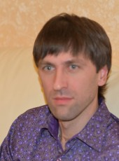 Vitaliy, 41, Russia, Moscow