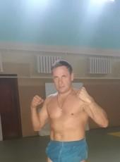 Vladimir, 48, Russia, Voronezh
