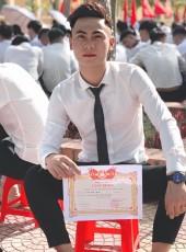 Trần đức lương, 18, Vietnam, Hanoi