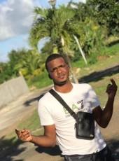 Said, 23, Guadeloupe, Baie-Mahault