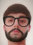 Farid Musoev, 26, Chelyabinsk