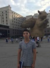 Ерасыл Абил, 20, Қазақстан, Алматы