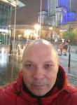 vorenus, 40  , Warsaw