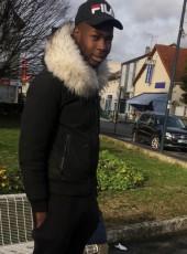 mhd, 18, France, Tremblay-en-France