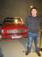 Romannet, 44, Russia, Zheleznodorozhnyy (MO)