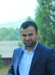 Fayzali , 28  , Istra