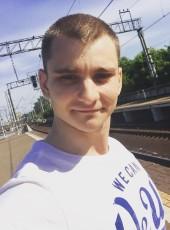 Roman, 30, Russia, Saint Petersburg