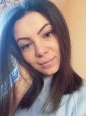 Polina, 26, Russia, Yerbogachen