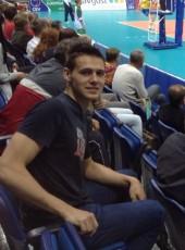 Anton, 29, Belarus, Mazyr