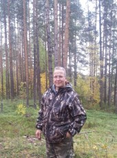 Denis, 41, Russia, Arkhangelsk