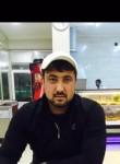 Murad muradov, 33  , Turkmenabat