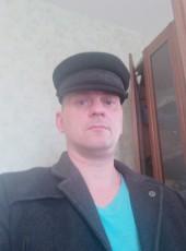 Vladimir , 40, Russia, Saint Petersburg