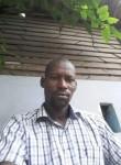 Kassoum, 41  , Abidjan