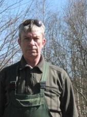 sergey, 59, Russia, Vsevolozhsk