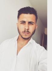 Berthaud , 20, France, Nimes
