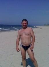 Mikhail, 53, Russia, Kaliningrad