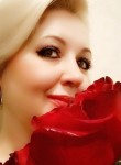 elena, 50  , Nalchik