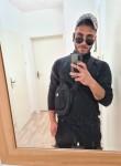 Hussein , 24  , Wuppertal