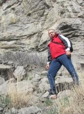 Aleksandr, 60, Russia, Feodosiya