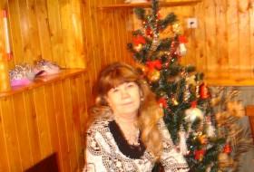 natalya, 65 - Just Me