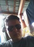 santiago omar, 18  , San Salvador