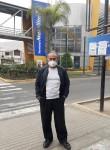 eloy augu, 60  , Lima