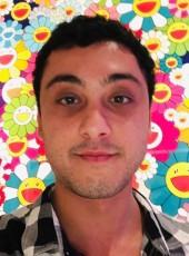 Amir, 31, United States of America, Las Vegas