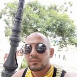 Duviel Mariscal, 28  , Santa Clara