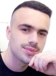Kreshnik, 19  , Vushtrri