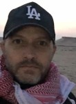 Scott, 44  , Doha