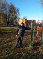 pavel, 25, Russia, Cheboksary