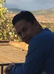 Jorge Oliveros, 39  , Tegucigalpa