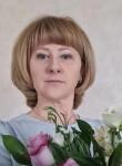 Elena, 51  , Khabarovsk