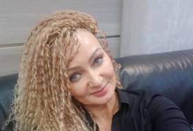 Svetlana, 52 - Just Me