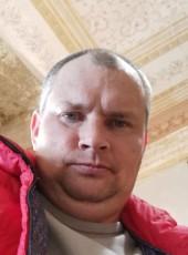 Aleksandr, 38, Belarus, Mazyr