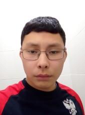 Evgeni Kopylov, 20, Russia, Irkutsk