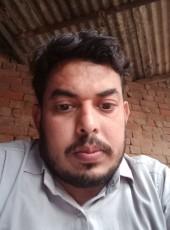Raaz Kharolia, 26, India, Mansa (Punjab)