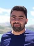 İbrahim, 21, Istanbul