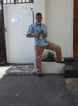 Ricardo wittock, 18  , Kingston