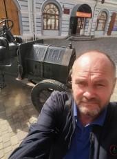 Seregin, 52, Russia, Kirov (Kirov)