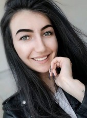 Anna, 23, Russia, Moscow