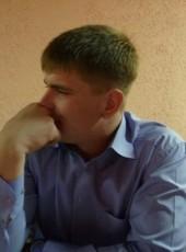 Aleksandr, 31, Russia, Znamensk