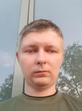 yura, 34, Russia, Moscow