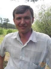 Andrey, 47, Russia, Barnaul
