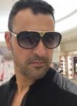 Arkan, 43  , Sydney