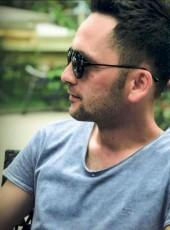 FatihDoğuş, 28, Turkey, Istanbul